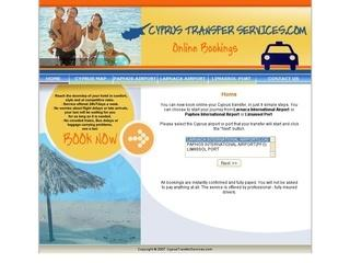 Cyprus transfer services