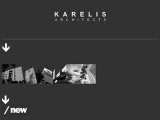 Karelis Architects