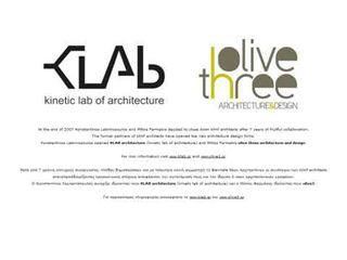 KLMF Architects