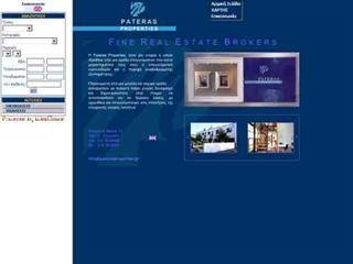 Pateras Properties